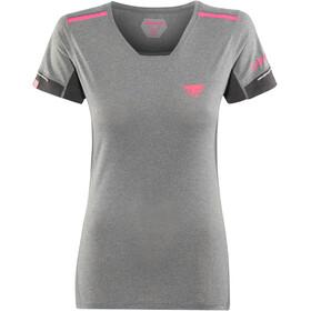 Dynafit Vert 2.0 - T-shirt course à pied Femme - gris